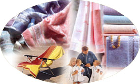 Amber Textile Products